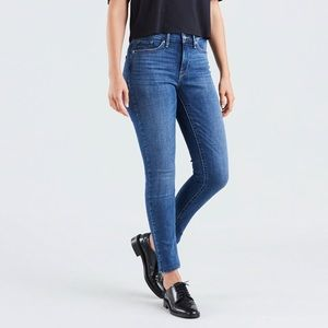 Levi's 311 Shaping jeans 27
